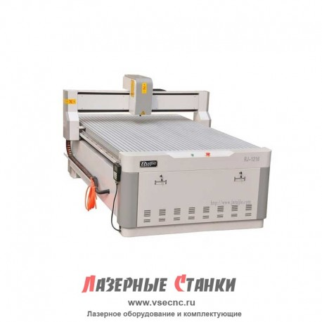 Фрезерный станок с ЧПУ RJ 1318 (пром серия)