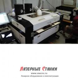 Лазерный станок СО2 1060 б/у
