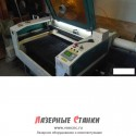 Лазерный станок Rabbit 6090 SC б/у