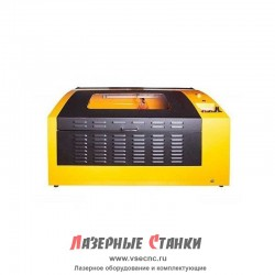 Лазерный гравировальный станок Raylogic 304 mini