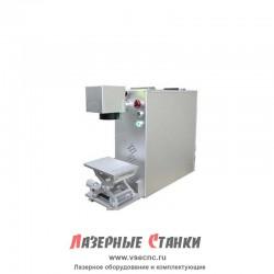 Волоконный лазерный маркер RJ L100FPS