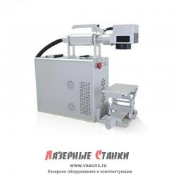 Волоконный лазерный маркер VSE M-LFH 20вт