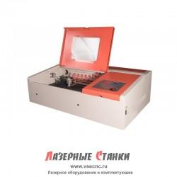 Лазерный станок WATTSAN 0203 micro