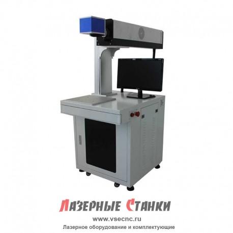 Лазерный маркер СО2   VSE RF-30