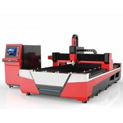 Лазерный станок Raylogic Fiber LUXE IPG 1000
