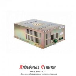Блок питания для лазерного станка 80ВТ