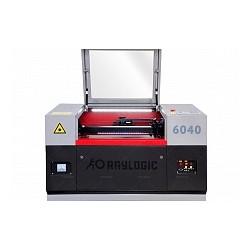 Лазерный станок Raylogic V12 6040 Лайт
