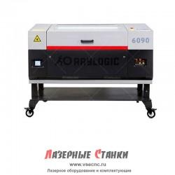Лазерный станок Raylogic V12 6090 Лайт