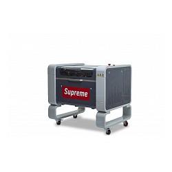 Лазерный гравировальный станок Supreme 6040 N