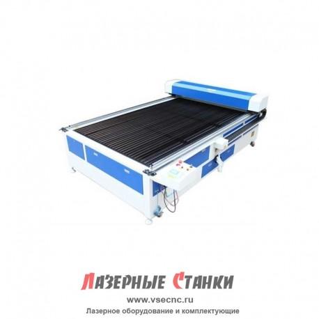 Лазерный станок Rabbit 1525 Flat Bed