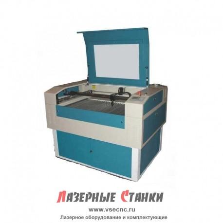Лазерный станок Rabbit HX-1290 SC