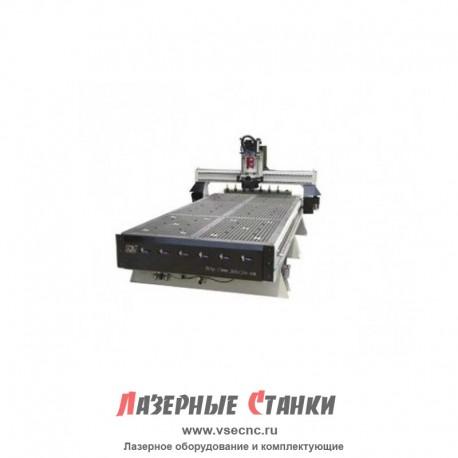 Фрезерный станок с ЧПУ RJ 2030 ATC (пром серия)