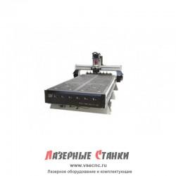 Фрезерный станок с ЧПУ RJ 2040 АТС (автосмена инструмента)